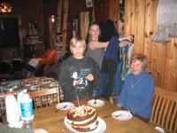 Cottage 2003
